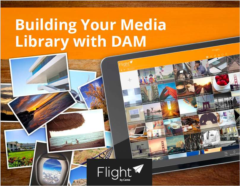 Build Your Digital Media Library