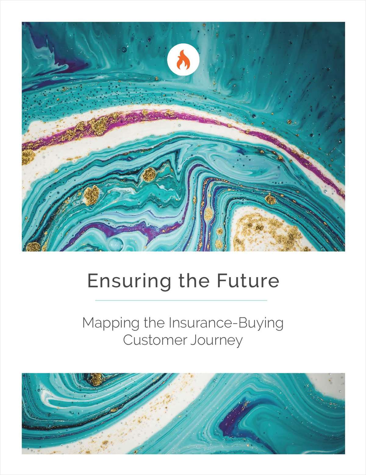 Ensuring the Future: Mapping the Insurance-Buying Customer Journey