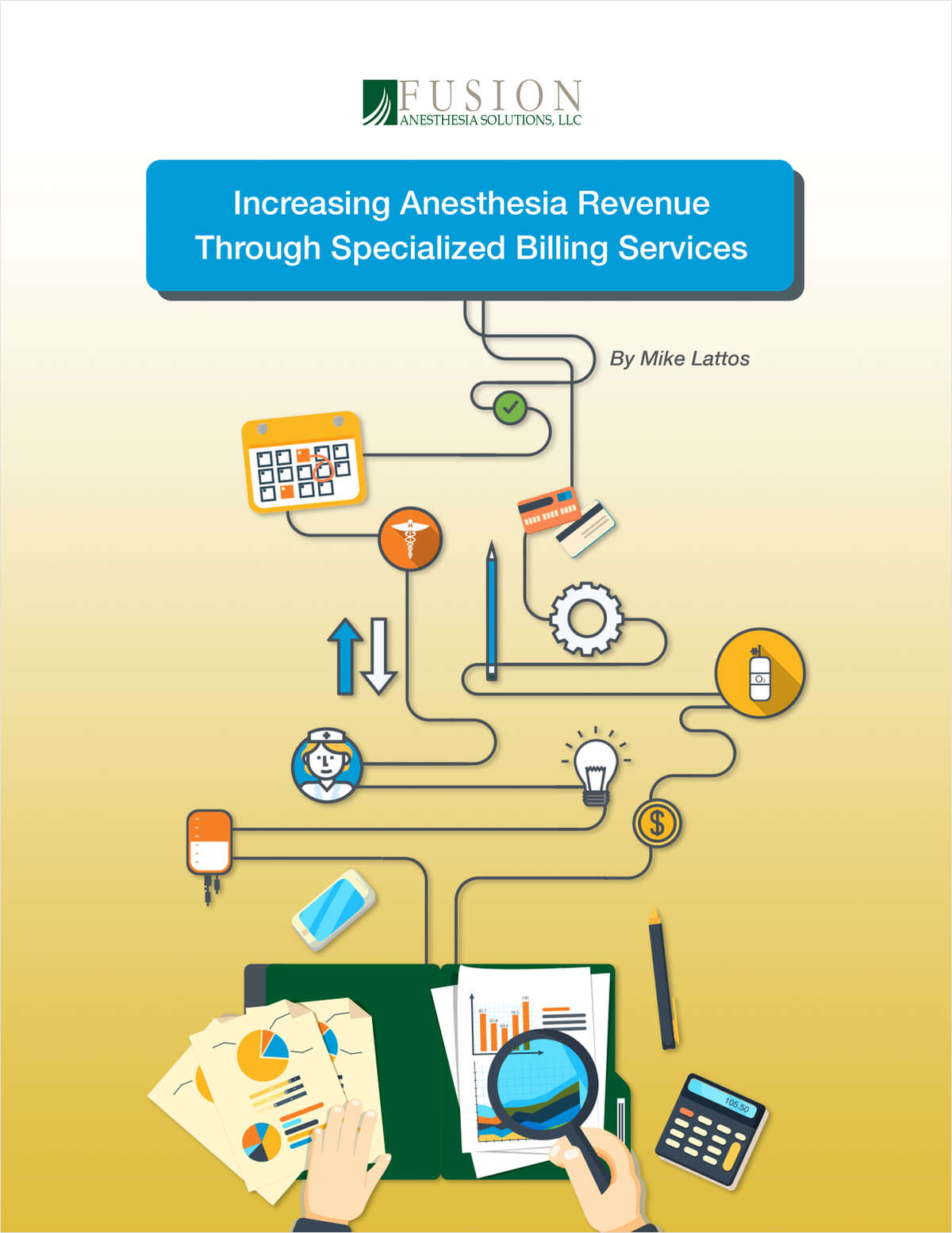 Increasing Anesthesia Revenue Through Specialized Billing Services