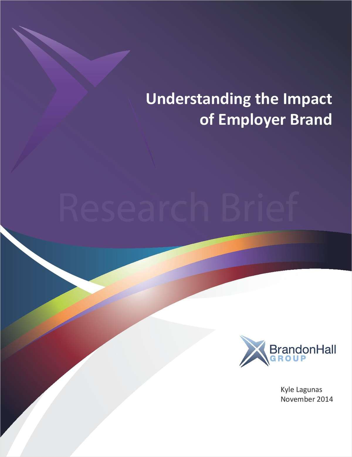 Understanding the Impact of your Employer Brand