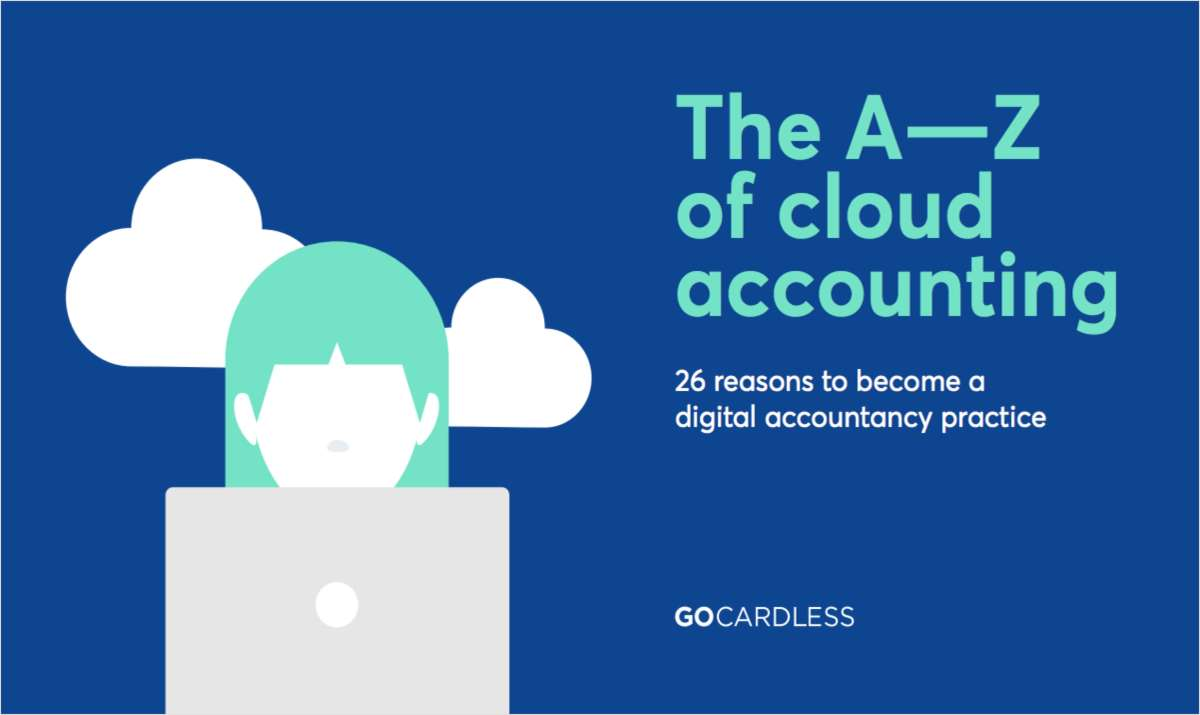 The A-Z of cloud accounting