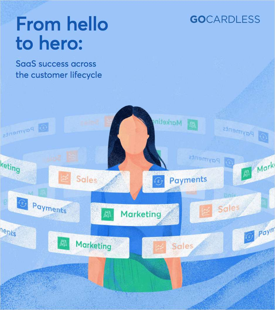 From hello to hero (Saas eguide)
