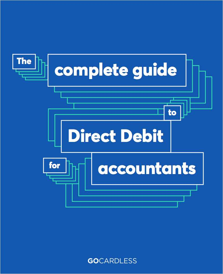The complete guide to Direct Debit for accountants