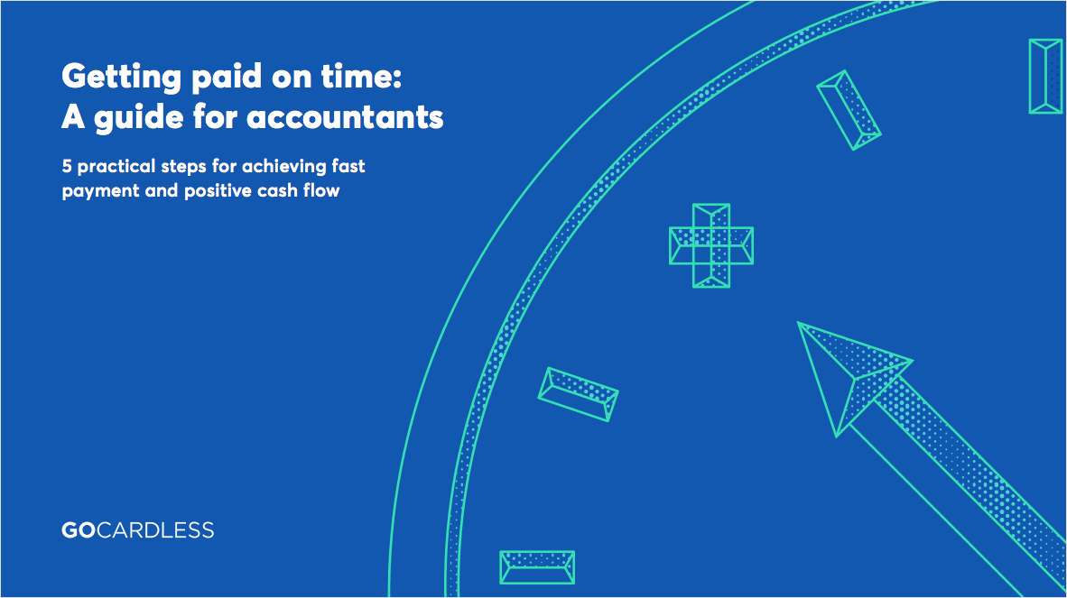 Getting paid on time: A guide for accountants