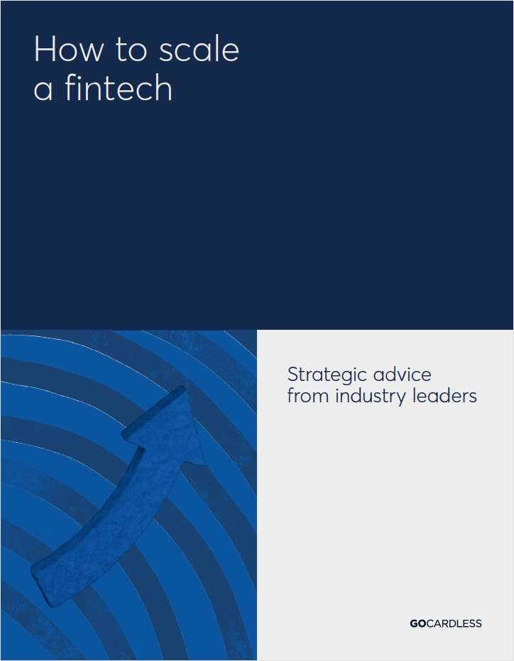 How to Scale a Fintech: Strategic Advice from Industry Leaders