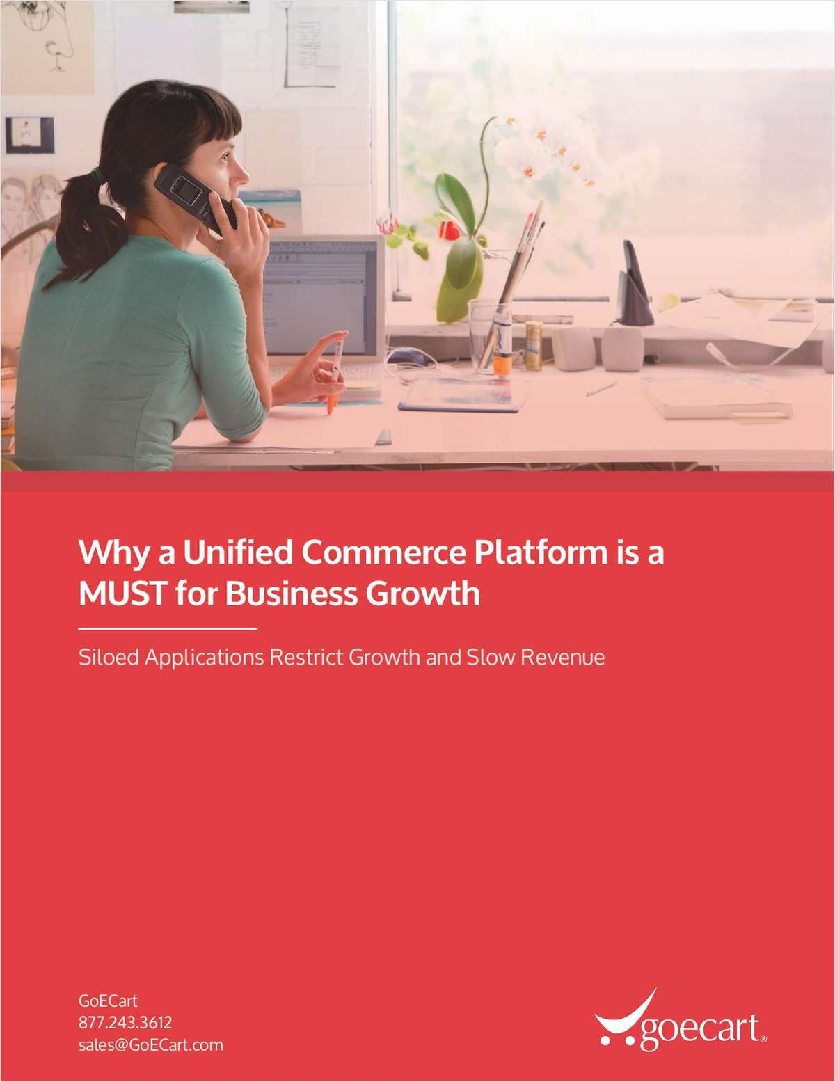 Why a Unified Commerce Platform is a MUST for Business Growth