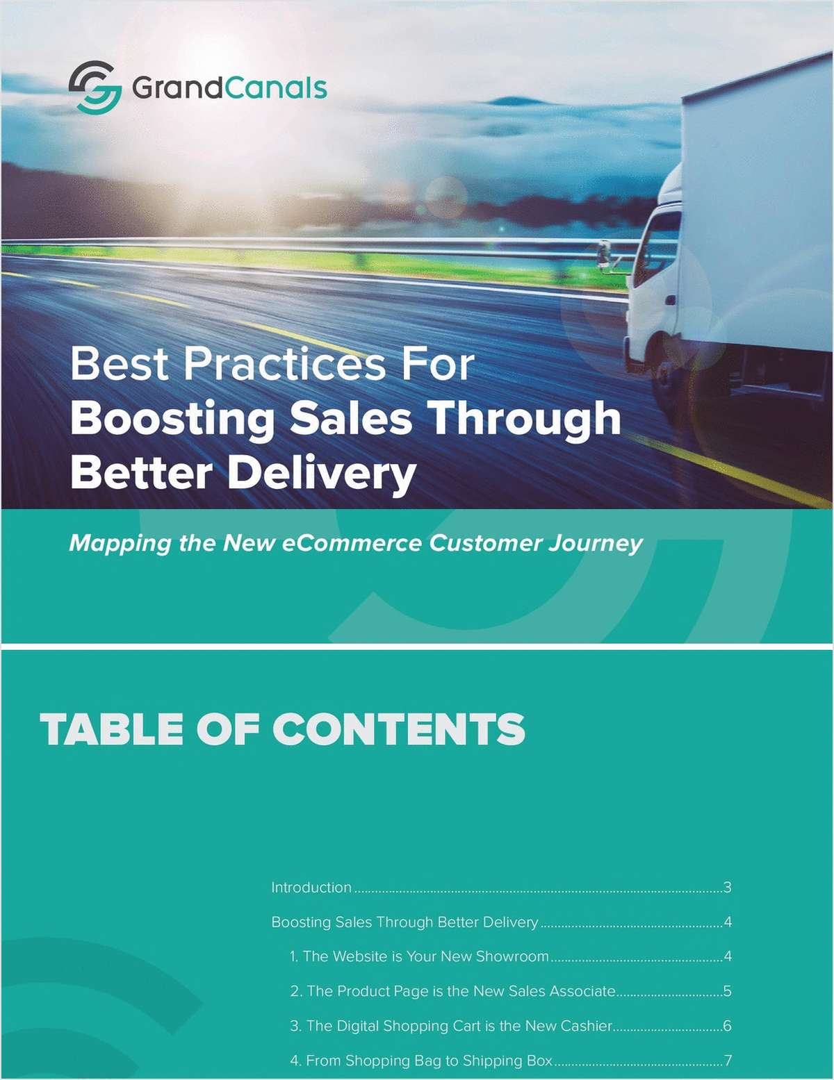 Best Practices for Boosting Sales Through Better Delivery