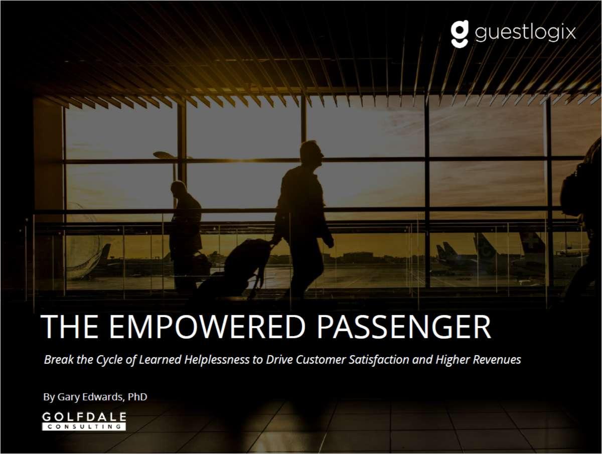 The Empowered Passenger