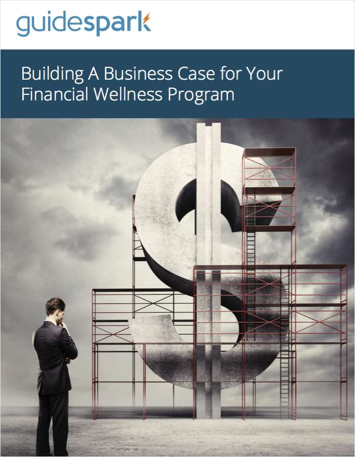 5 Keys to Build Your Corporate Financial Wellness Program