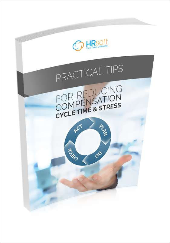 The Proactive Compensation Professional