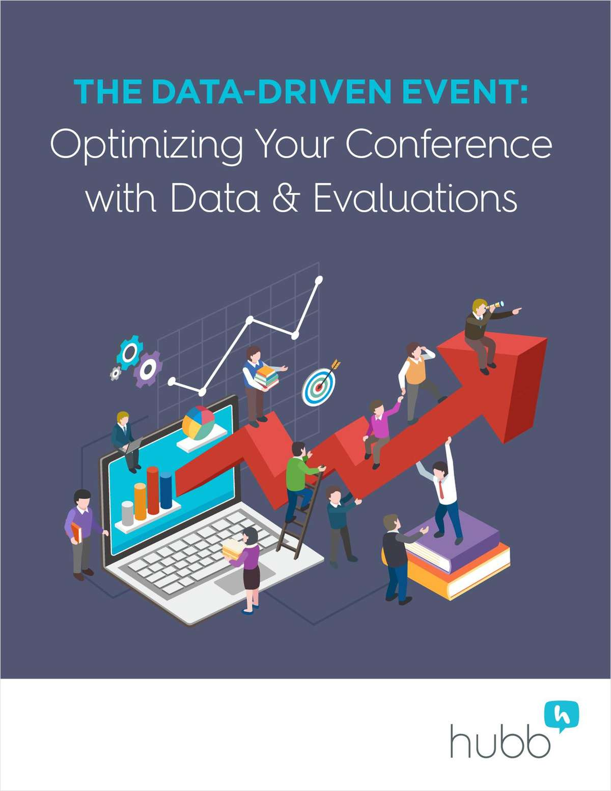The Data-Driven Event: Optimizing your Conference with Data and Evaluations