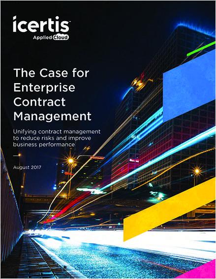 The No-Nonsense Case for Enterprise Contract Management