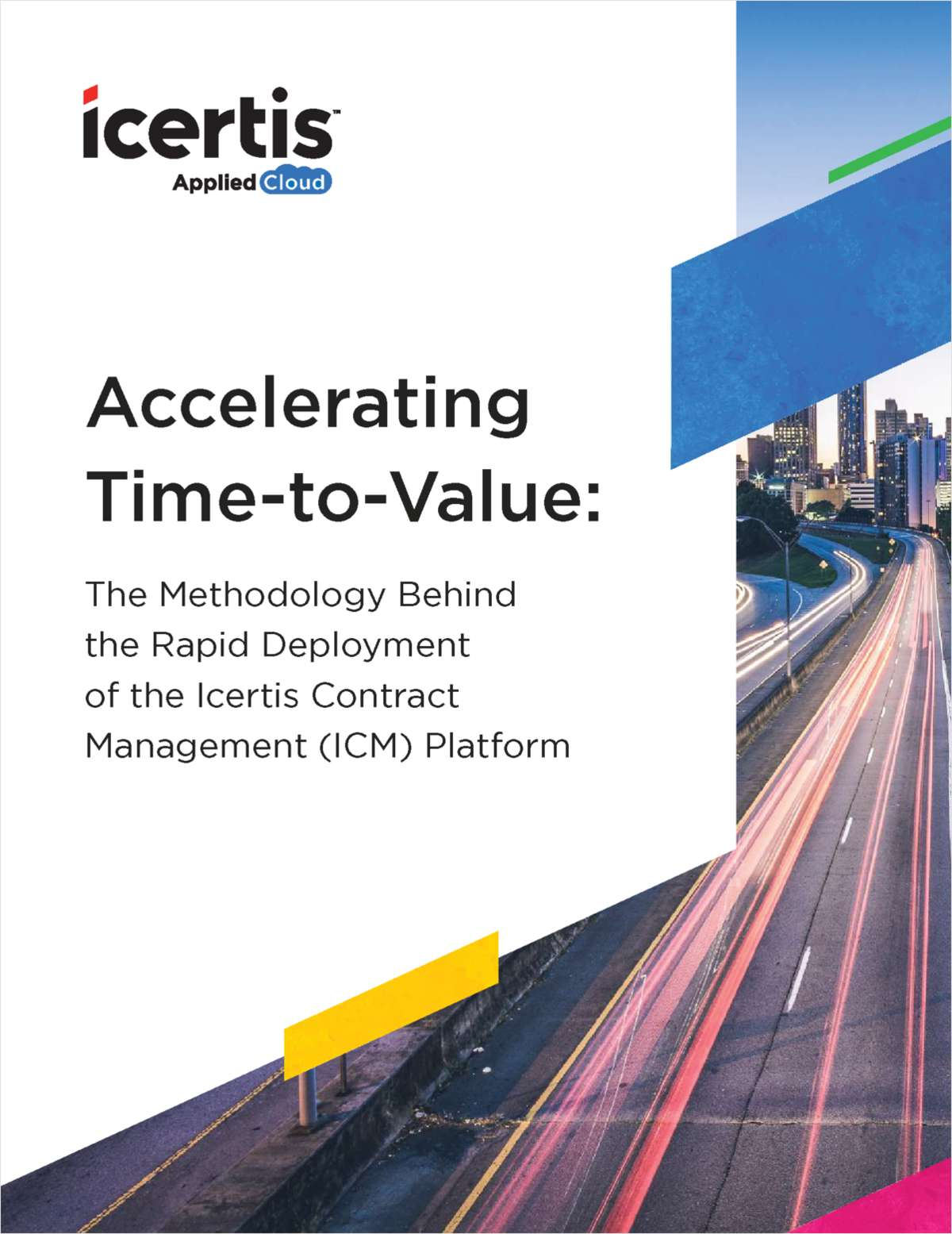 Accelerating Time to Value