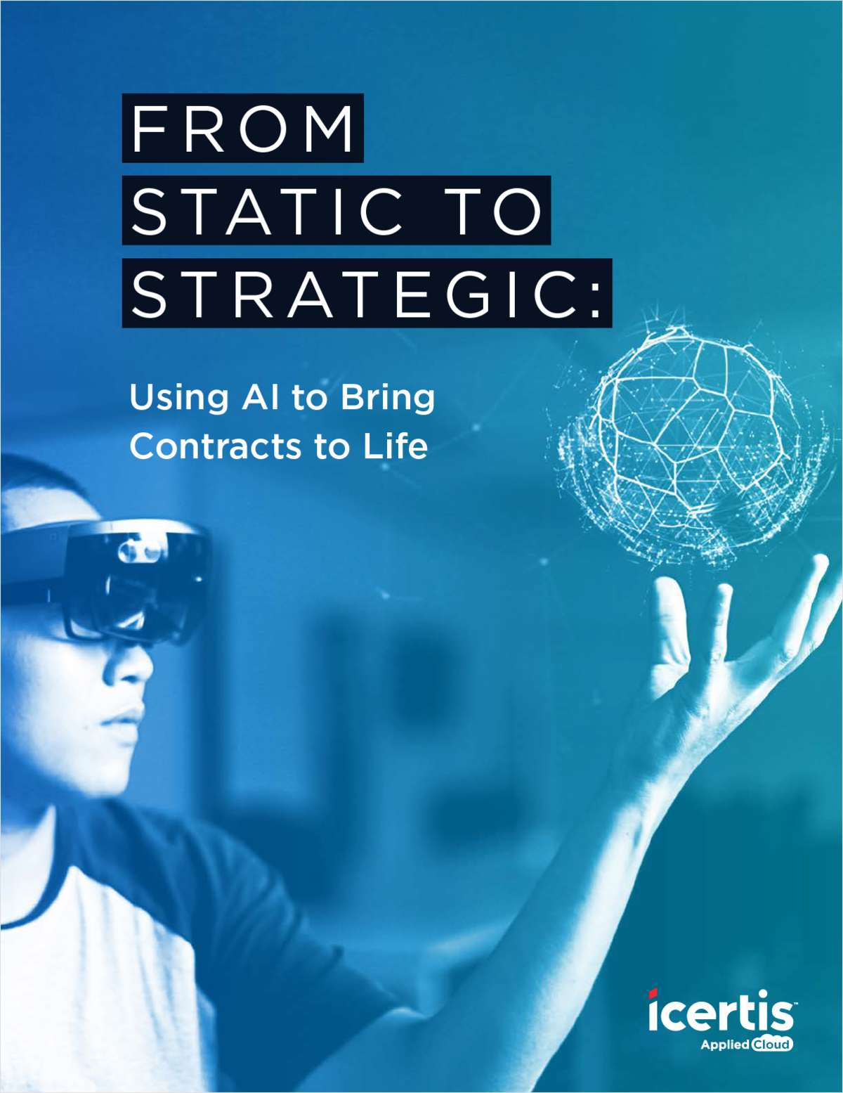 From Static to Strategic: Using AI to Bring Contracts to Life