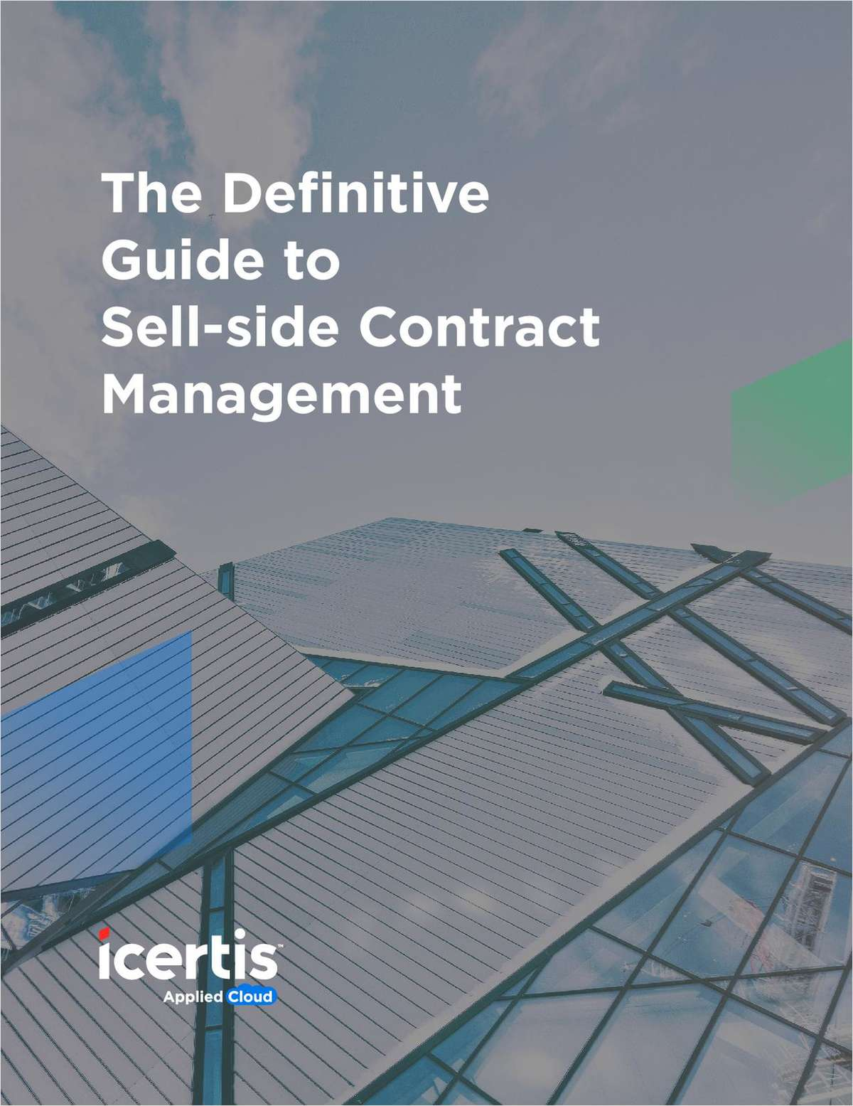 The Definitive Guide to Sell-side Contract Management