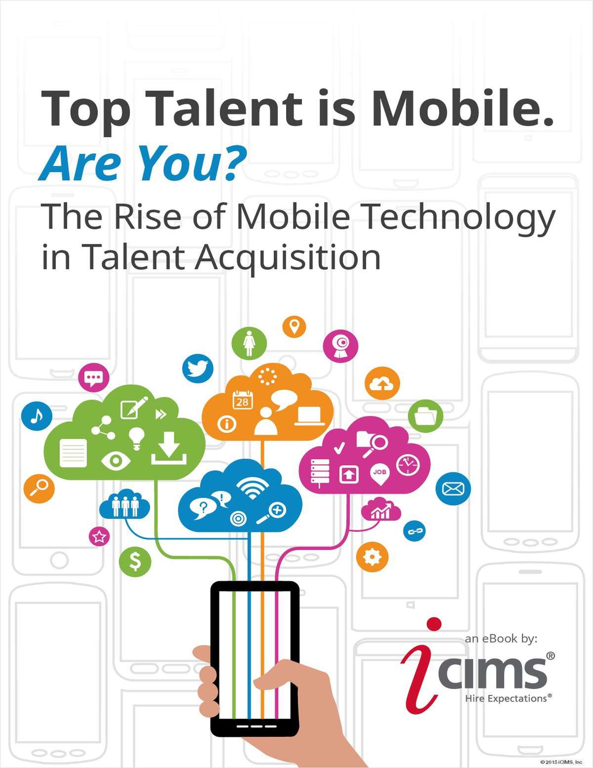 Top Talent is Mobile. Are You?