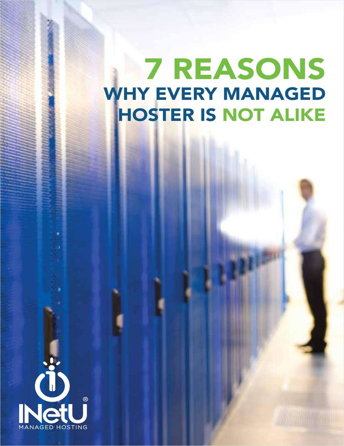 7 Reasons Every Managed Hoster is Not Alike