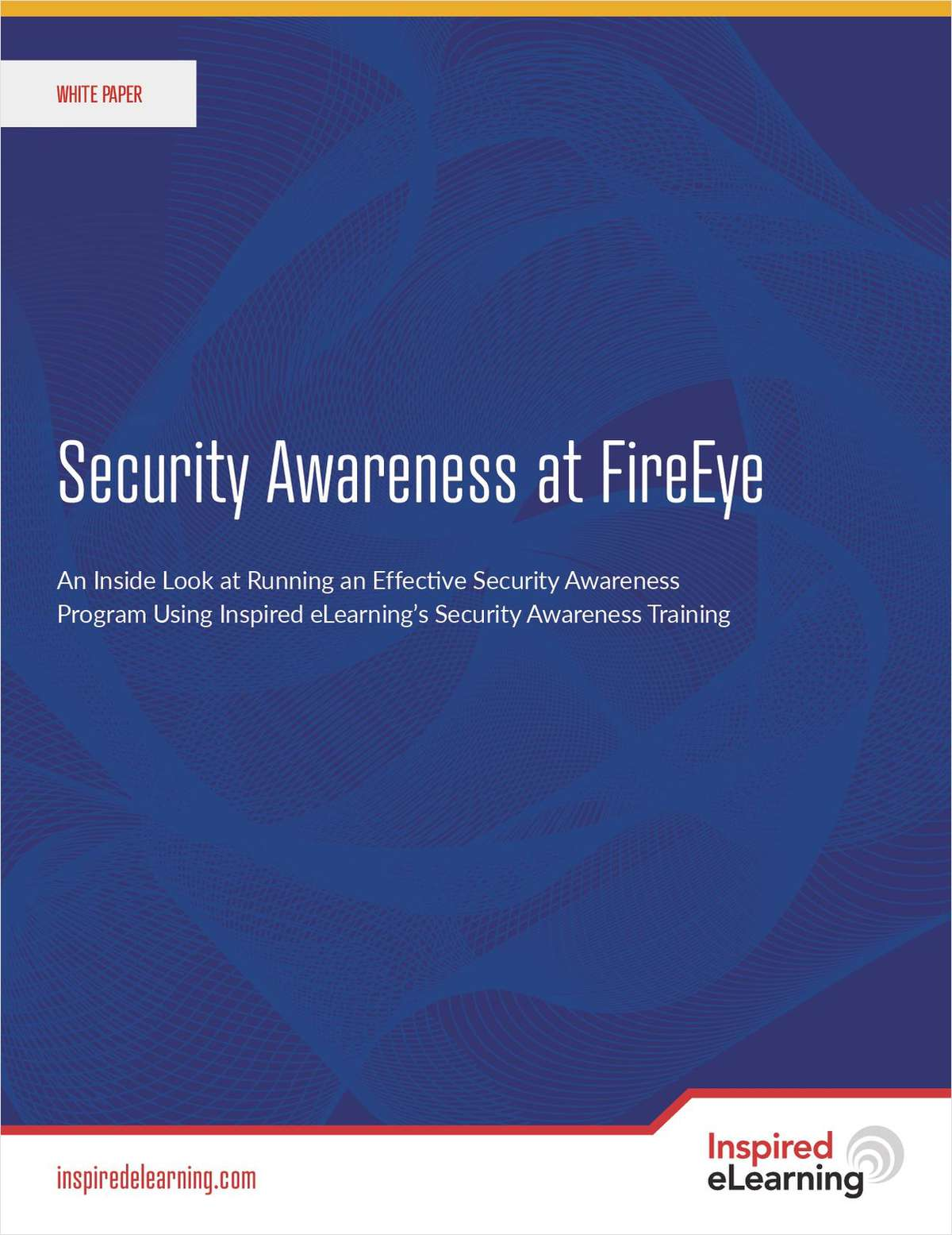 Security Awareness at FireEye