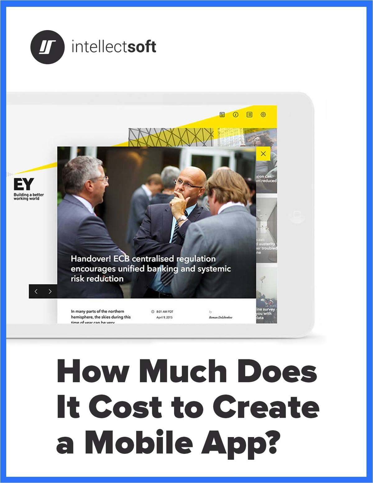 How Much Does It Cost to Create a Mobile App?