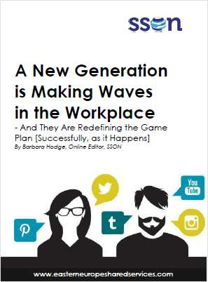 A New Generation is Making Waves in the Workplace - And They Are Redefining the Game Plan [Successfully, as it Happens]