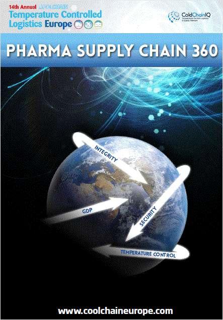 360 Degree Pharma Supply Chain