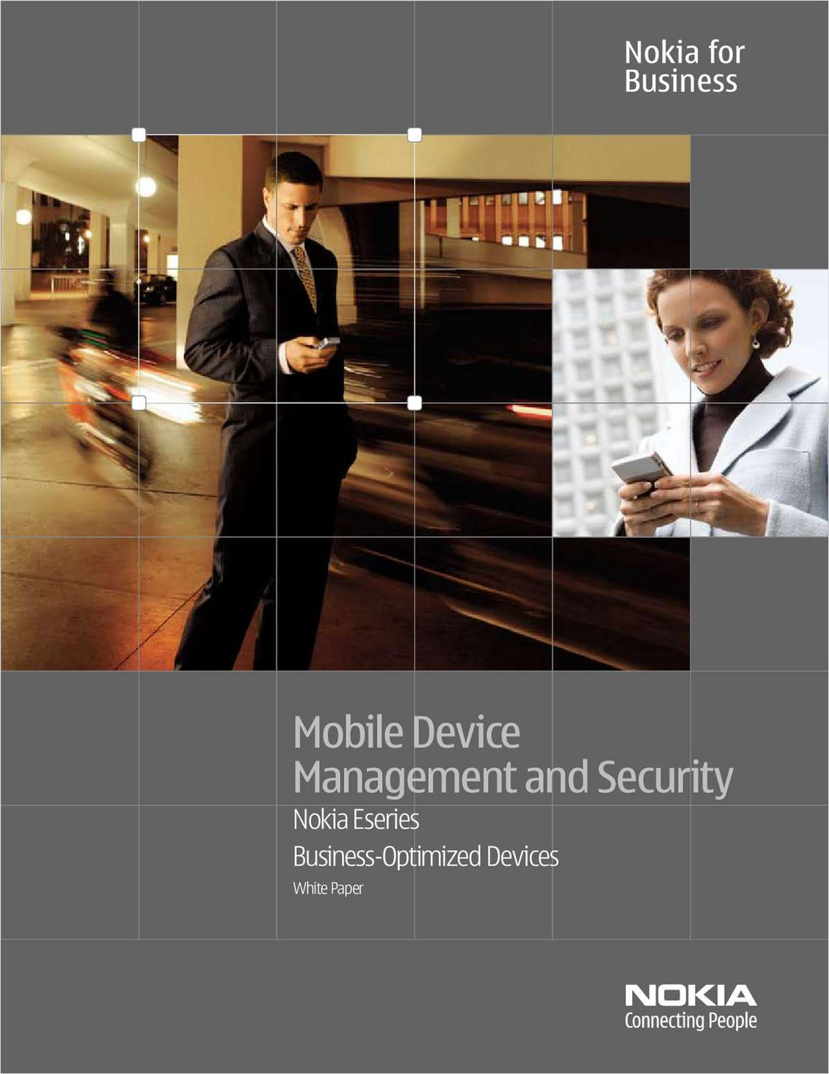 Mobile Device Management and Security