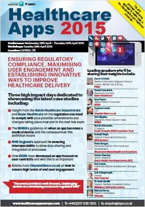 Healthcare and Pharmaceutical Apps: A Guide to Regulation