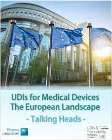 Key UDI Projections in the EU