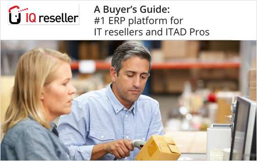 A Buyer's Guide: Inventory and Accounting for IT resellers and ITAD Pros