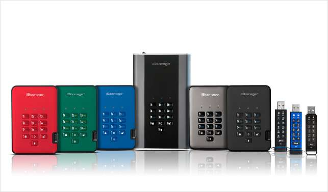 4 Things to Consider When Selecting Data Security Hardware