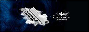 How The cloudAshur Will Keep Your Data Secure in The Cloud