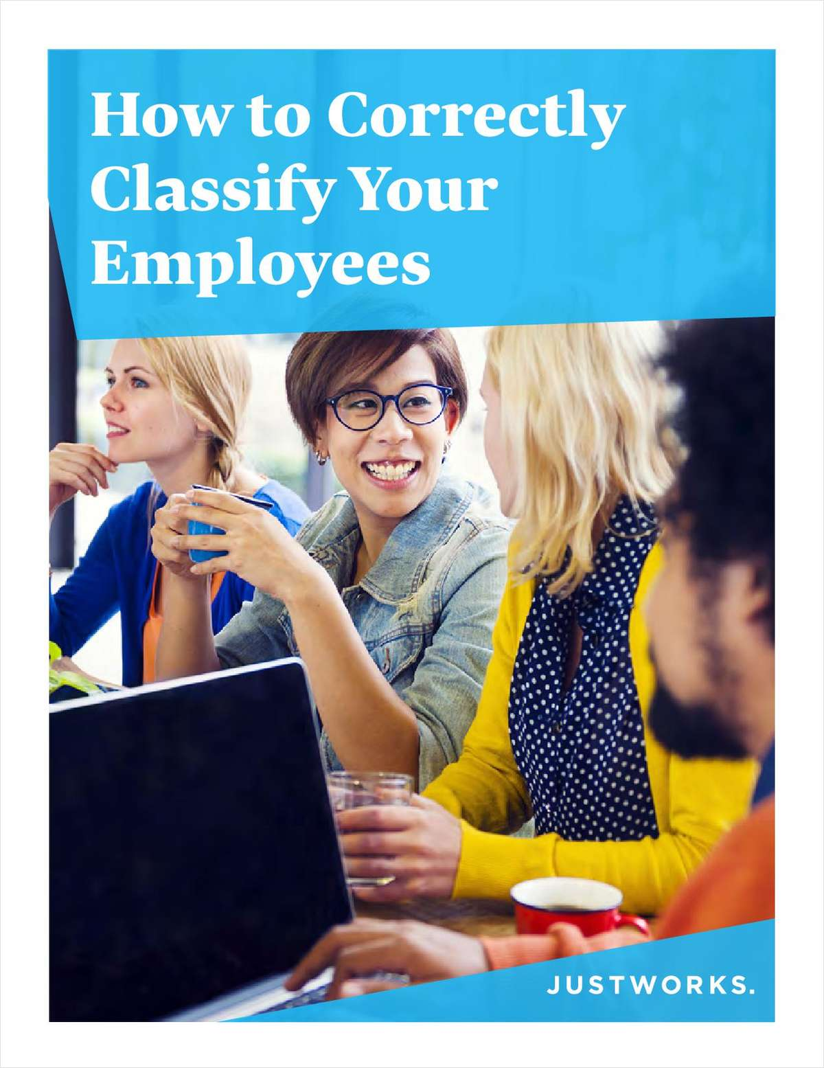 How to Correctly Classify Your Employees