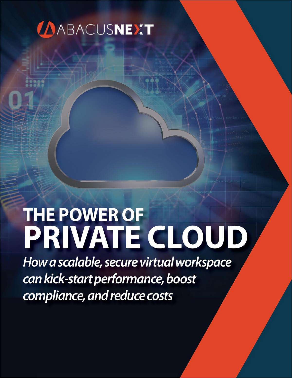 The Power of a Private Cloud for Law Firms
