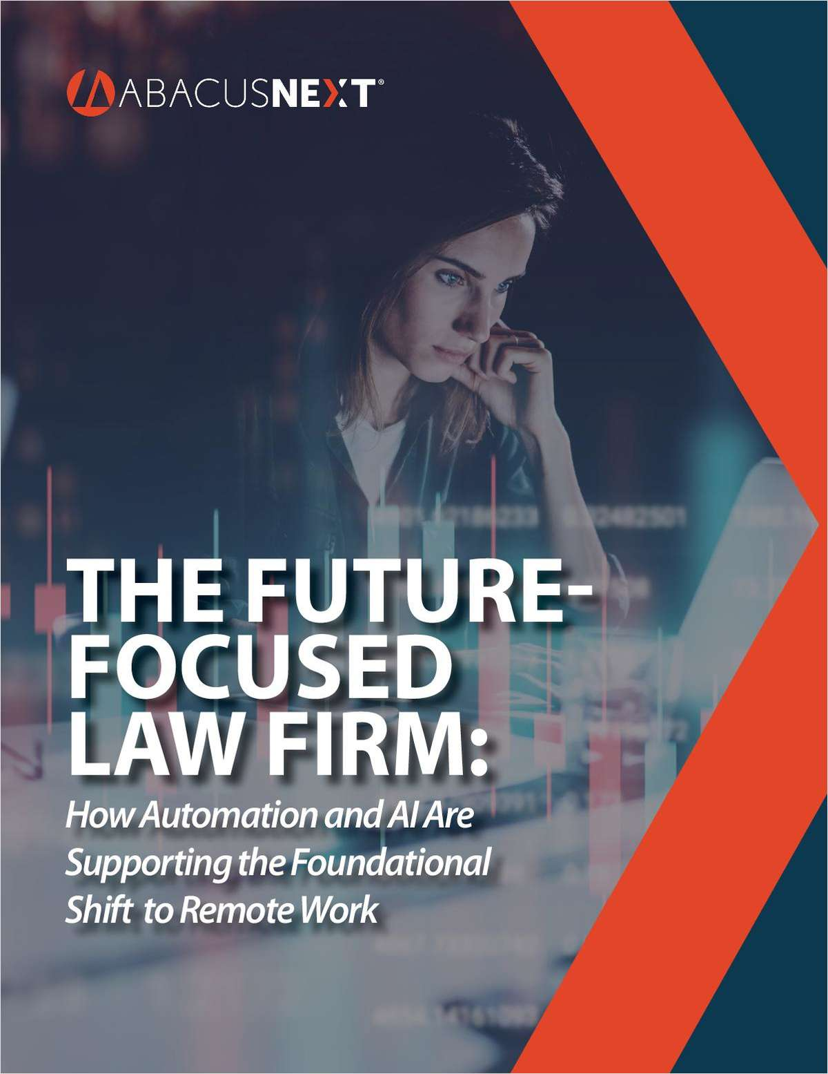 Future Focused Law Firm: How Technology is Supporting the Shift to Remote Work