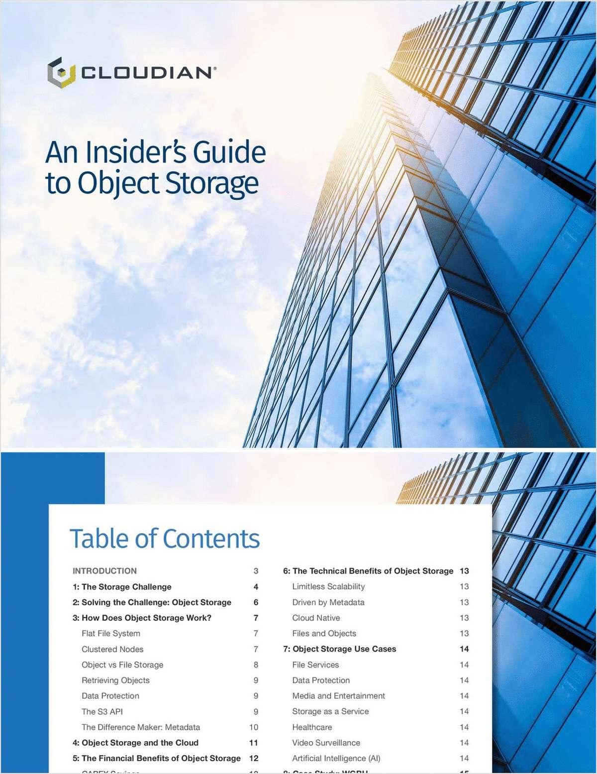 An Insider's Guide to Object Storage