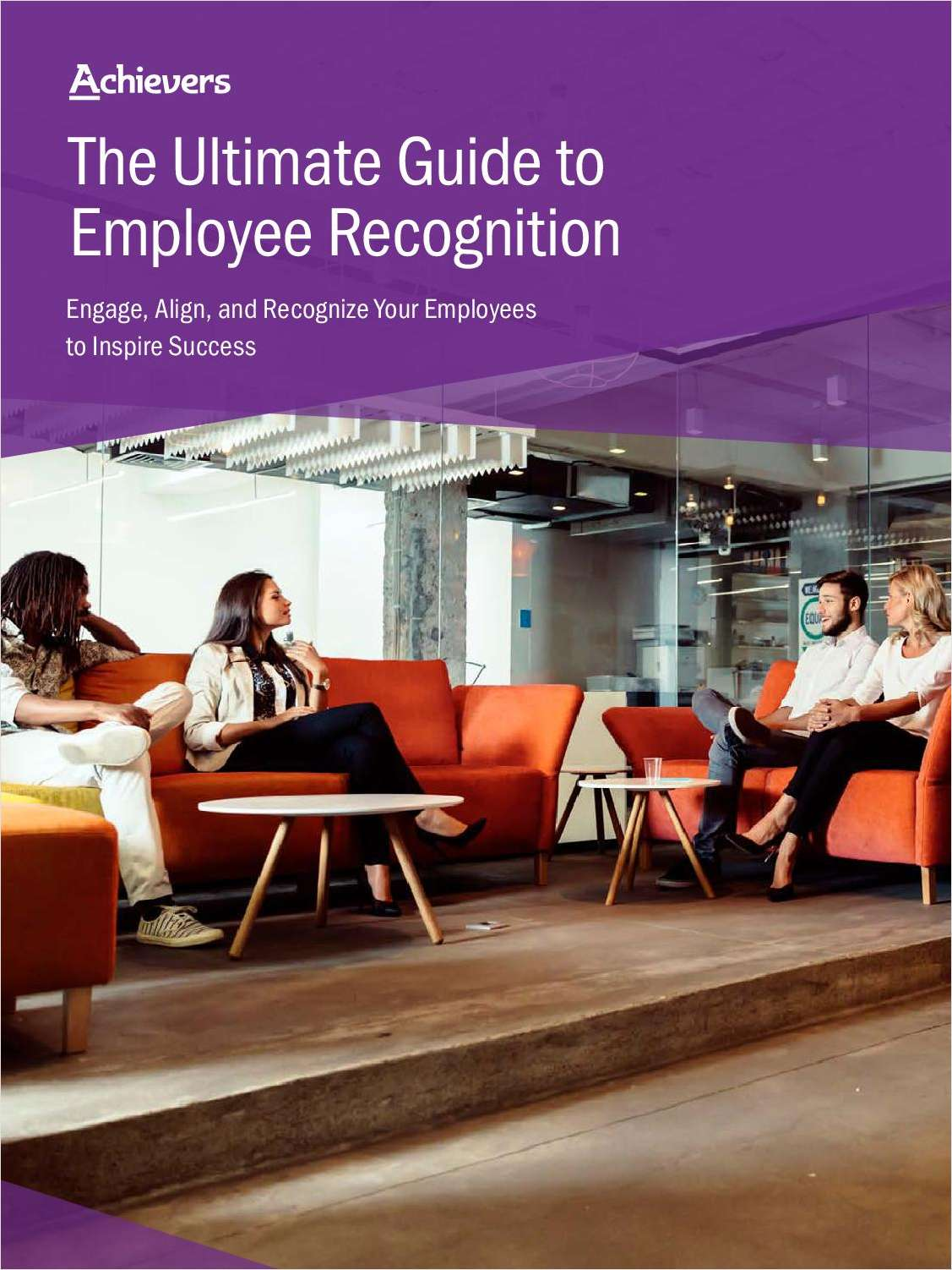 The Ultimate Guide to Employee Recognition