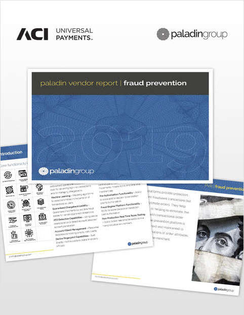 ACI ReD Shield for Real-Time Merchant Fraud Prevention