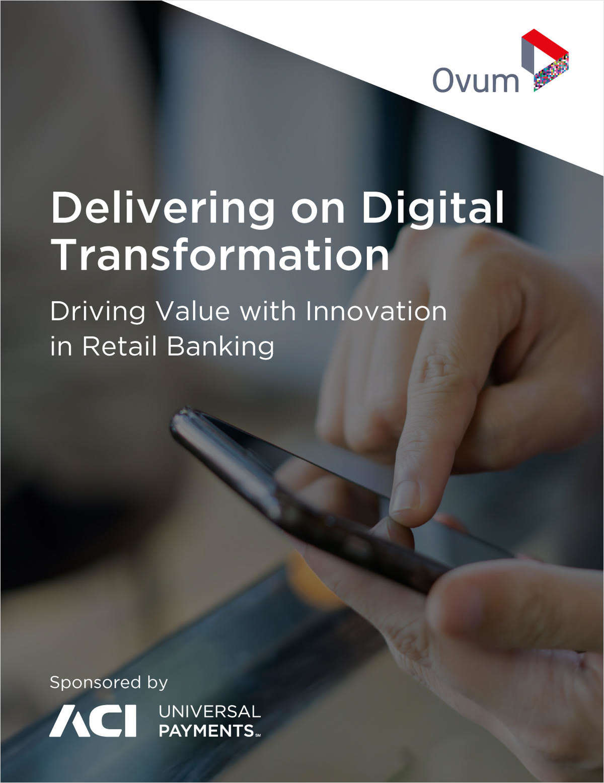 How to Be a Payments Trailblazer - Retail Banking