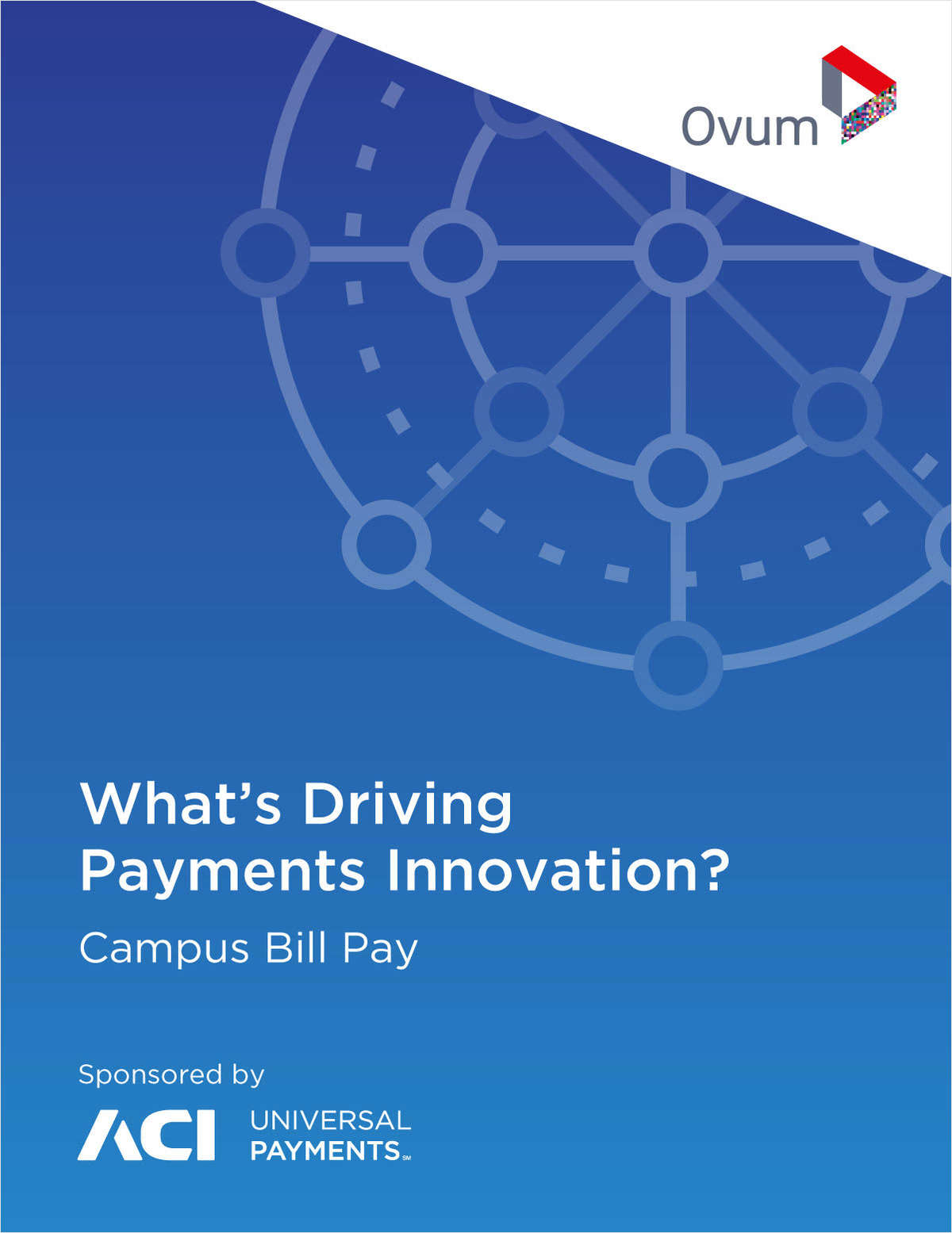 Is Your Campus a Payments Trailblazer?
