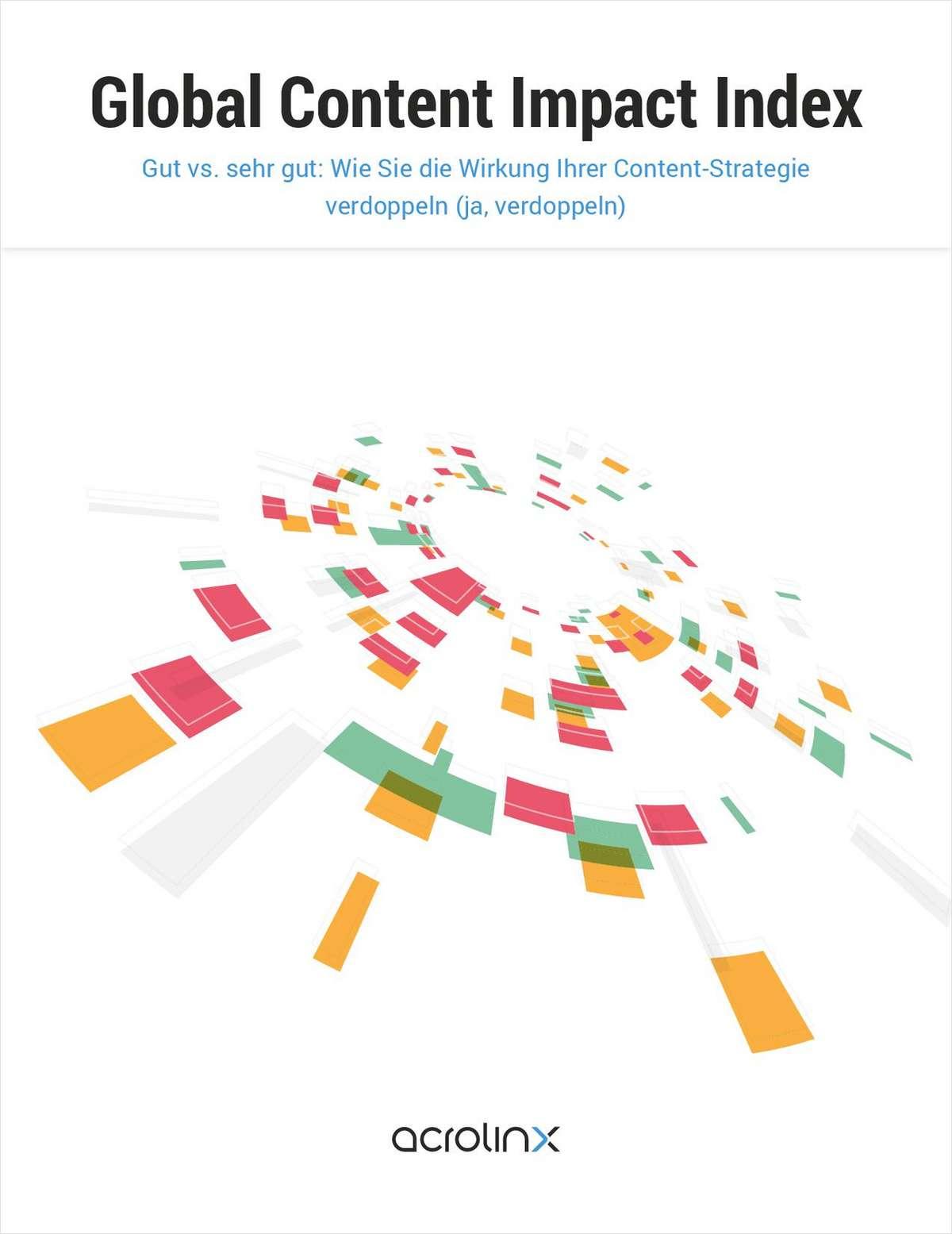 Gut vs. sehr gut:  Wie Sie die Wirkung Ihrer Content-Strategie verdoppeln (ja, verdoppeln)
