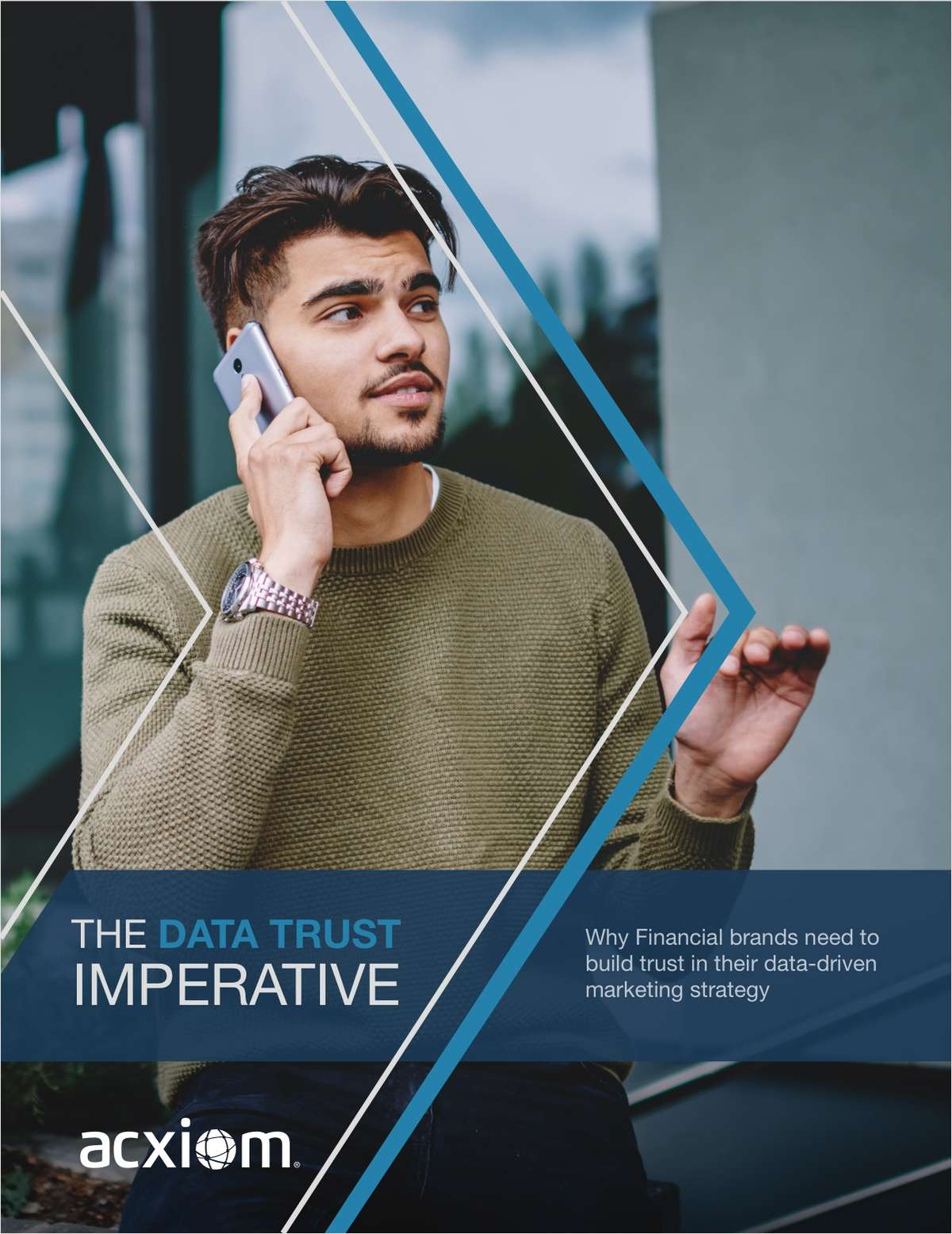 The Data Trust Imperative - Financial Services