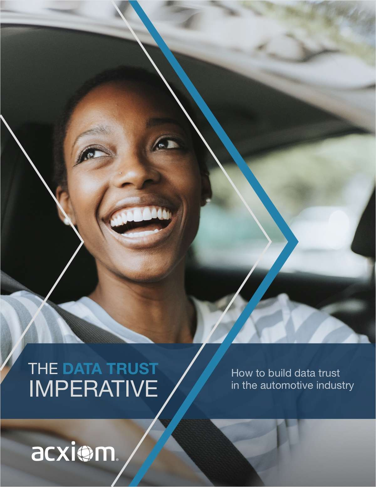 The Data Trust Imperative - Automotive