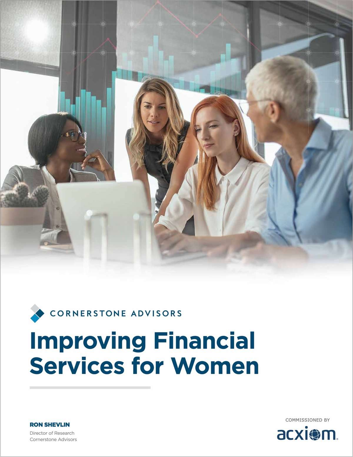 Improving Financial Services for Women