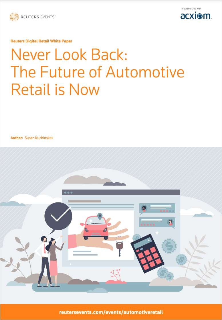 Automotive Retail: Expert Insight into the Data-driven Customer Journey