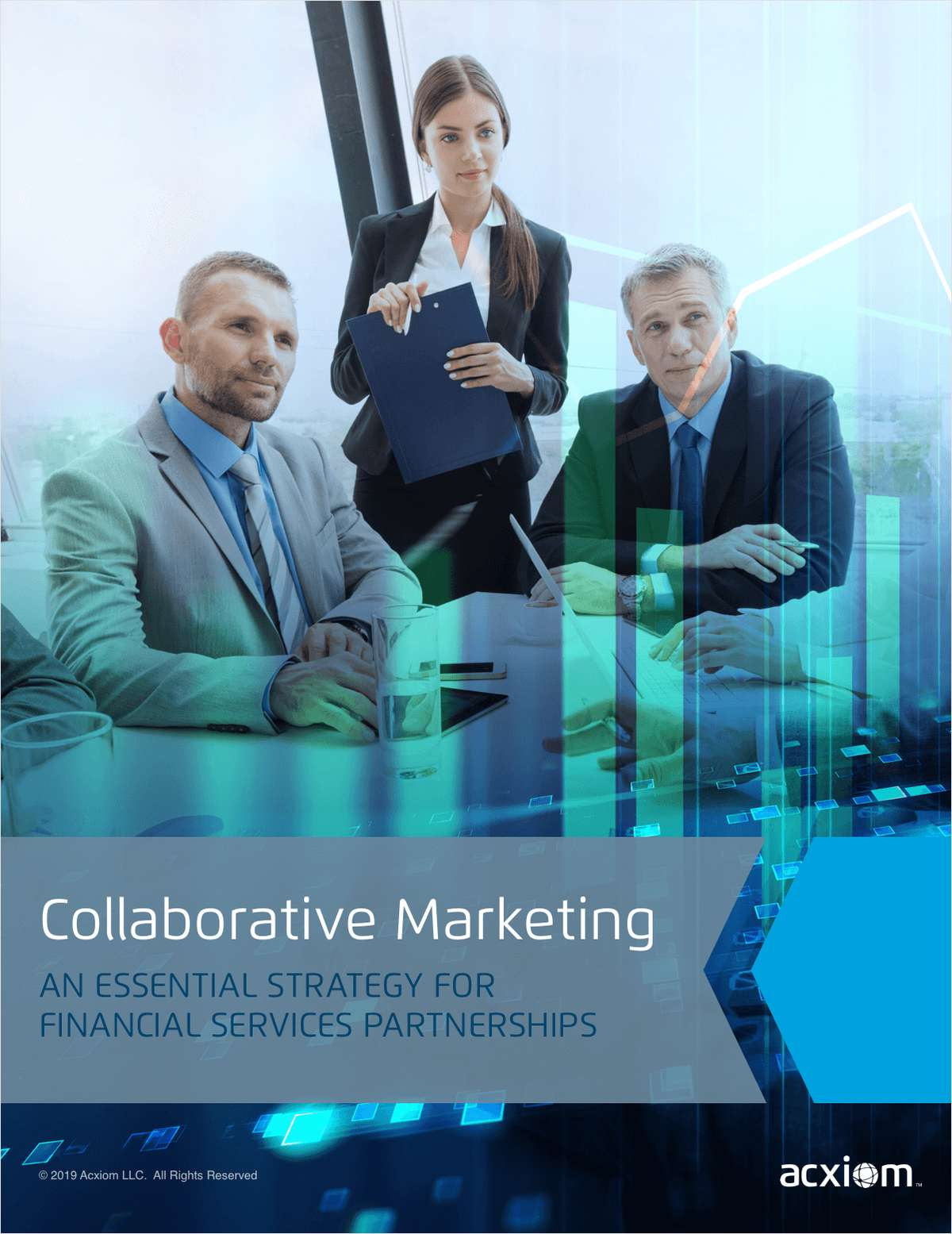 Transform Your Financial Services Partnerships With Collaborative Marketing