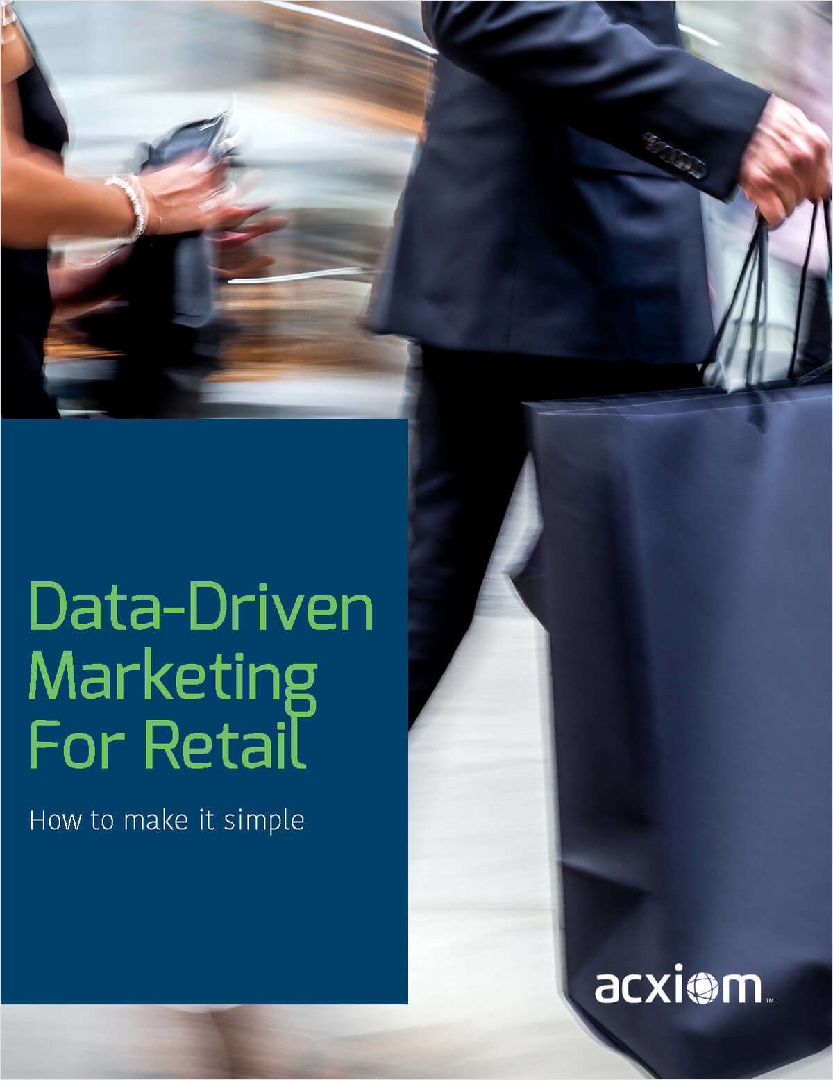 Data-Driven Marketing for Retail: