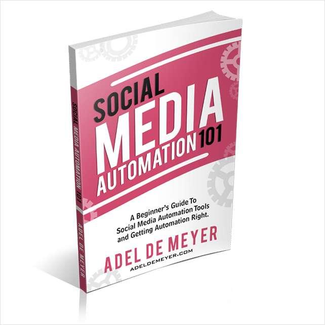 Social Media Automation 101