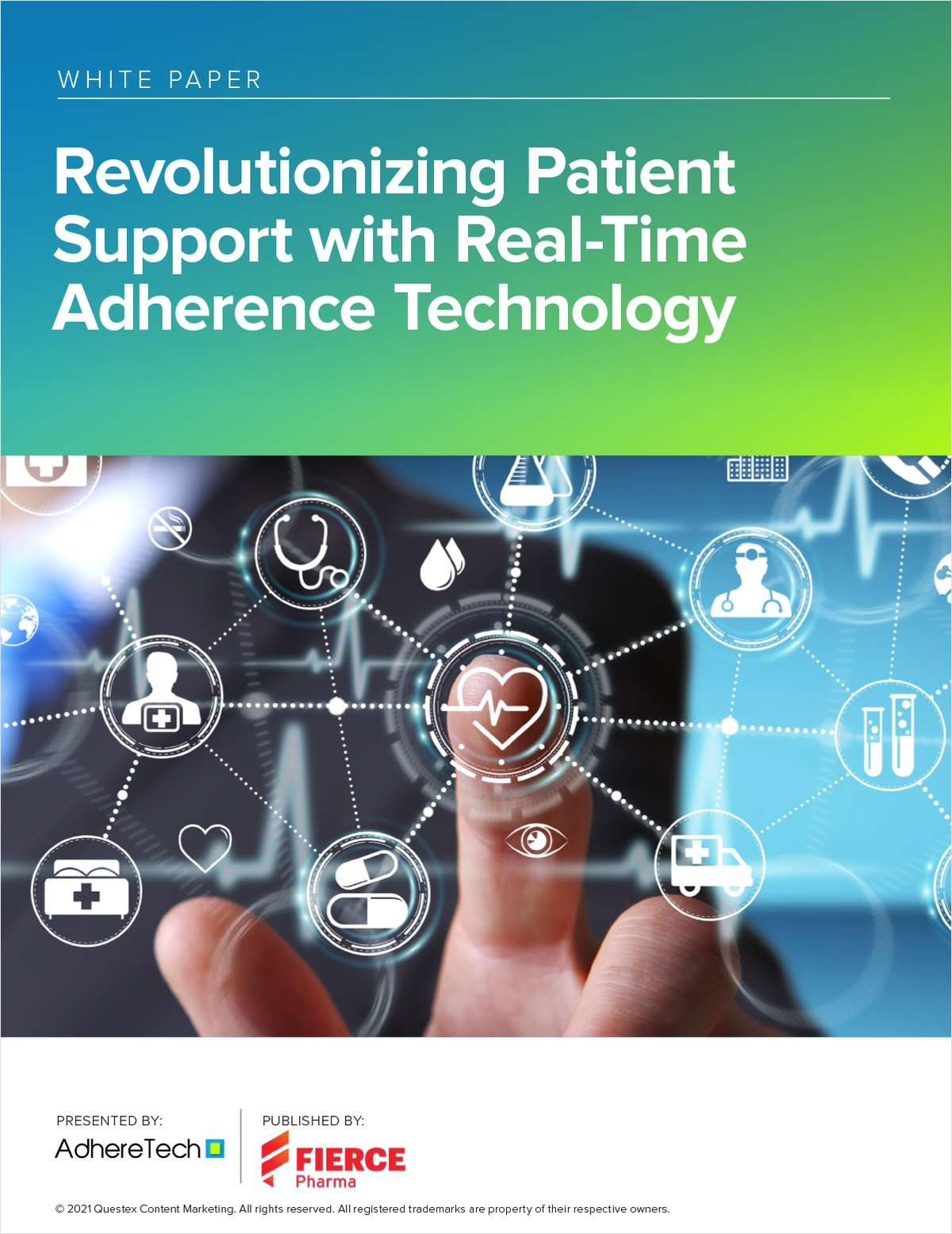 Improving Patient Outcomes with Real-Time Medication Adherence Technology