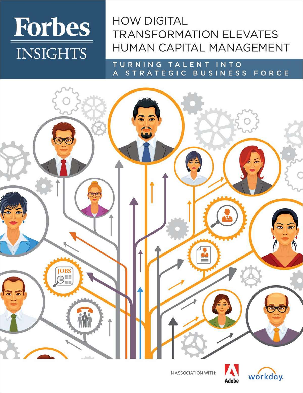 How Digital Transformation Elevates Human Capital Management