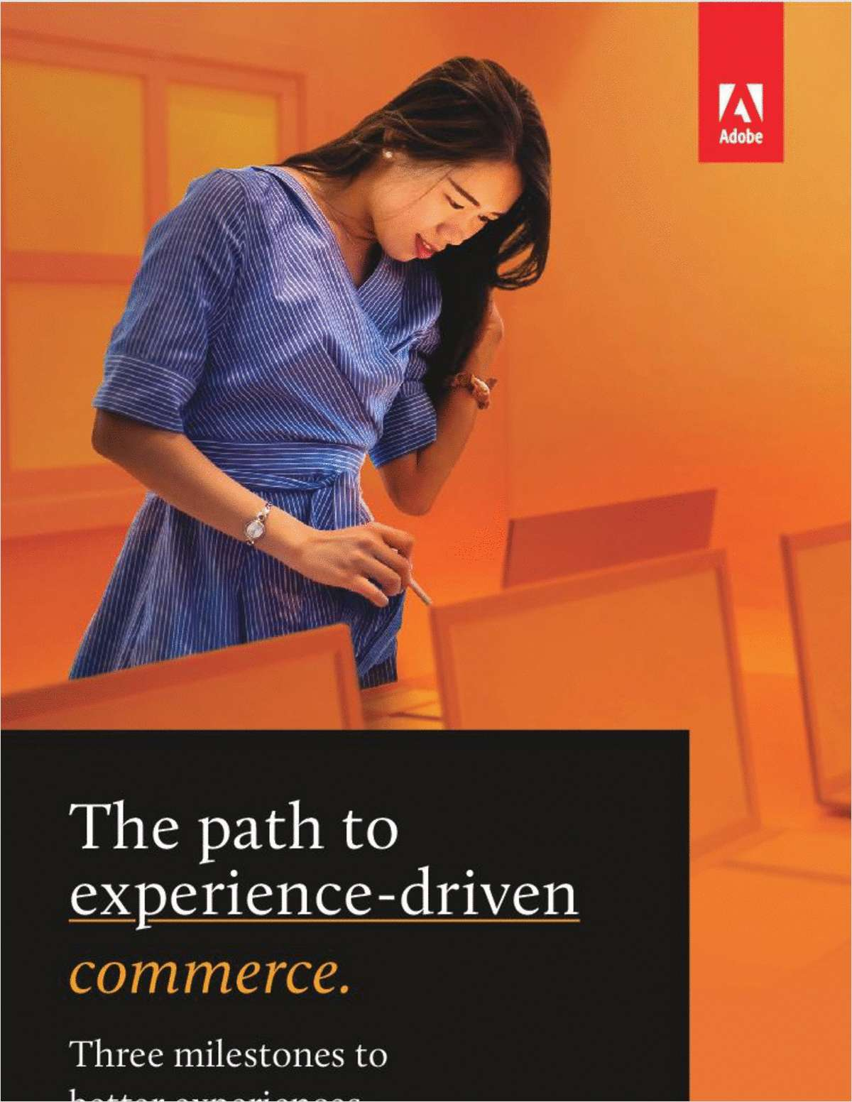The Path to Experience-Driven Commerce